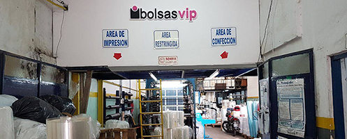 2eccd234f Bolsas VIP